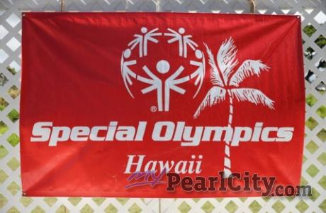 Law Enforcement Rise to the Challenge for Special Olympics Hawai'i's Cop on Top