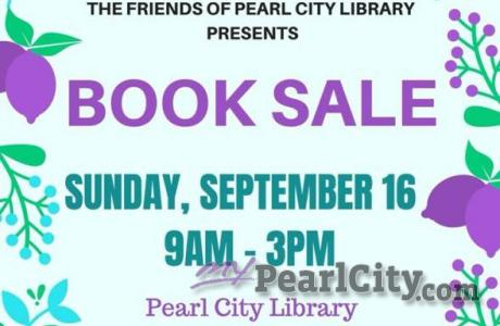 This Sunday, K9 & Keiki Carnival and The Friends of the Pearl City Library Book
