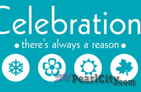 Coming Soon! Celebrations and Pearl City Shopping Center Craft Fair series!