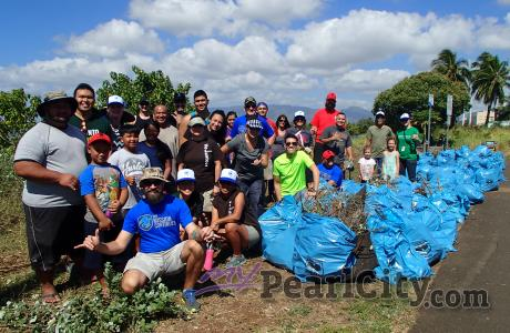 Interested in organizing a clean-up event in your community?