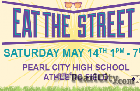 Inviting PCHS Alumni to JAM! at Eat The Street - Pearl City!