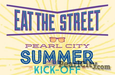 Pearl City's first annual EAT THE STREET this Saturday at Pearl City High School