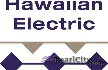 HECO replacing underground electric cables in Momilani Subdivision
