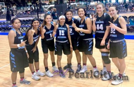 Hawaii Storm win Nike 17U Tournament in Chicago