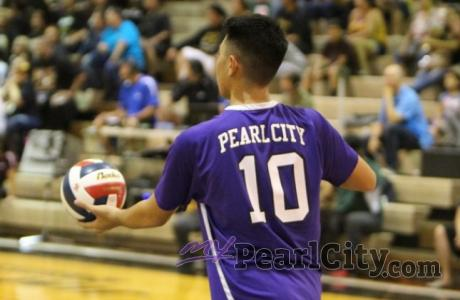 PEARL CITY CHARGERS 2021 BOYS VARSITY VOLLEYBALL SCHEDULE | Super Senior Jacob K