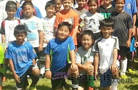 Ka'oi Soccer Club open tryouts, Friday, June 5 @ CORP