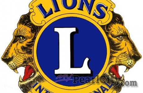 Please support Pearl City Lions Club Holiday Basket Project