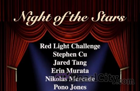 "PCHS Project Grad presents ""Night of Stars"" fundraiser concert, Thursday, April"