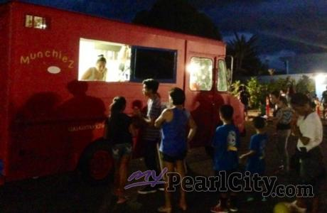 OLGC Food Truck Party a Big Hit!