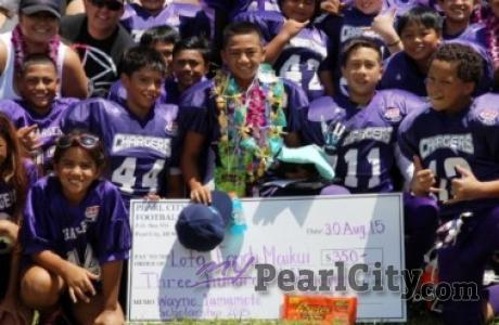 Pearl City Football Association taking applications for 2nd annual Wayne Yamamot