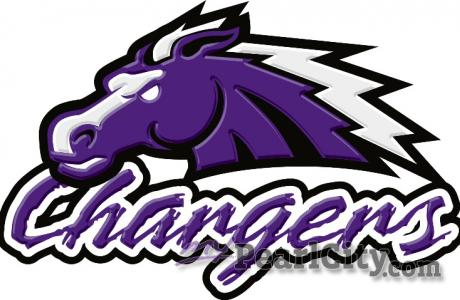 Lady Chargers sweep Lady Marauders 3-0, White Division Lady Chargers perfect at