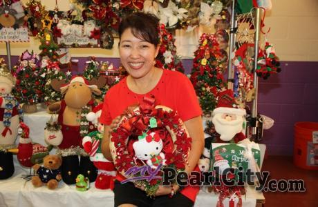 Annual Pearl City High School Craft Fair, this Sunday, Nov. 19