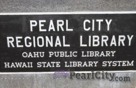 Learn About Honolulu Fire Department at Pearl City Library