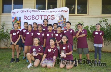 PEACHES Robotics scores big in district and state First Lego League tournaments