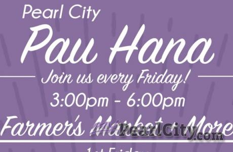 Pau Hana this Friday: Project Dana - Free Presentation on Fall Prevention