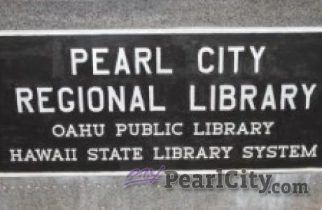 Hawaii's Libraries will Observe Prince Kuhio Day 2017 Holiday, Pearl City Public