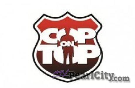 16th Annual Cop on Top Takes the Law to New Heights, August 17-19