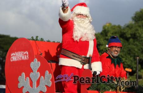 2019 Pearl City Christmas Parade, today at 4pm! MyPearlCity.com File Photo | bar