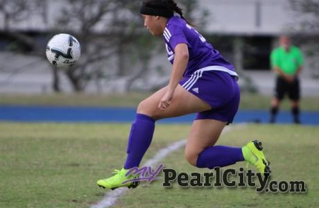 Pearl City's Sunshine Fontes voted to Class of 2019 HSSAA Hall of Honor