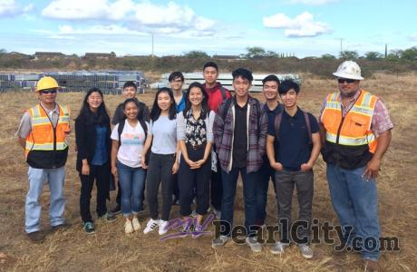 Hawaiian Electric corporate giving supports statewide STEM activities