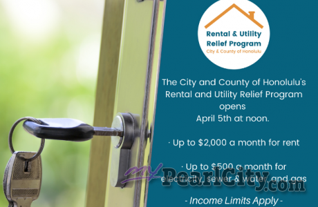 Oʻahu renters behind on utility bills urged to seek financial help through new C