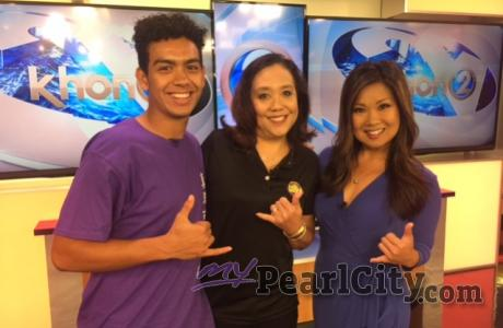 Pearl City Carnival, Wake Up 2day(s) away