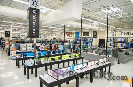 Pearl City Walmart Remodel Focuses on Convenience, Customer Service