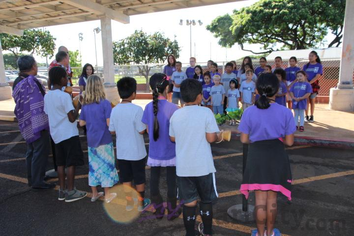 Pearl City Highlands Elementary Craft Fair