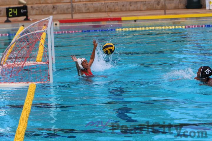 Lady Chargers Water Polo Finishes Regular Season Sends Off 9 Seniors Pearl