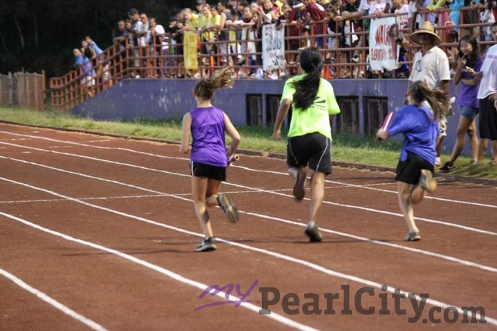 knoxville elementary school track meet
