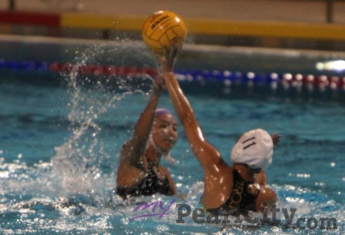 Mililani Takes Out Pearl City 14 4 In Oia Red Girls Varsity Water Polo 4 11 2012 Mypearlcity