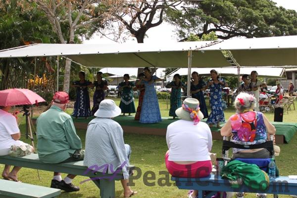 Senior Day At The Urban Garden Center In Pearl City Pearl City Hawaii