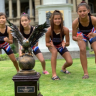 "Hawaii youth wrestlers ""Shine"" at Reno Worlds Wrestling Tournament 