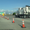 Road work scheduled this weekend on H1 airport viaduct - Eastbound lanes