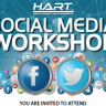 HART to conduct two social media workshops in Waipahu and Pearl City/Aiea