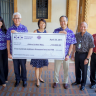 Hawaiian Electric employees and retirees raised record $518,000 for Aloha United