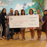 Love Gives Hawaii Makes Donation to Family Promise Hawaii