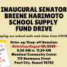 ne Harimoto School Supply Fund Drive rescheduled for Saturday, Sep