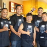 Dough-nate to Special Olympics Hawaii's  30th Annual Tip a Cop Fundraiser
