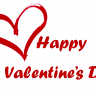 Valentine's Day Blessings of Love