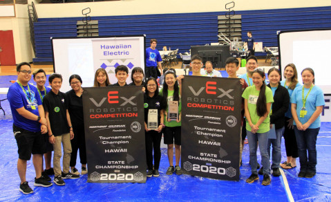 Results Of Hawaiian Electrics State Vex Robotics Championships Mypearlcity Com Pearl City Hawaii Play hearts card game for free in your desktop or mobile browser. state vex robotics championships