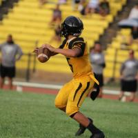 Nanakuli moves to 5-0 after 28-20 win over Pearl City (9.14.19)