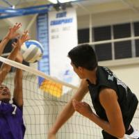 Kapaa sweeps Pearl City 3-0 to advance to HHSAA D2 Volleyball Championship (5/4/