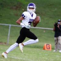 Pearl City routs Kalaheo 47-6, improves to 4-0 in league play (9/14/2018) Pearl