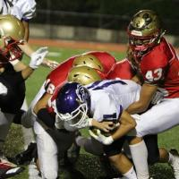 Roosevelt shuts down Pearl City 54-0 (9.6.19)