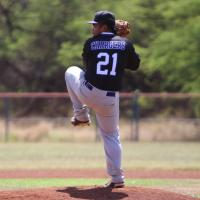 Pearl City picks up first regular season win 7-3 over Waianae (3.30.19)