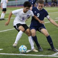 Pearl City reaches OIA DI soccer 5th place consolation final with 2-1 win over K