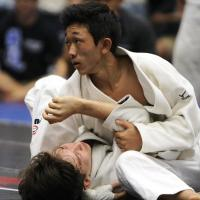 Moanalua defeats Pearl City to capture OIA Boys and Girls Judo Team Championship