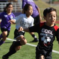 Pearl City Chargers host annual AYSO Soccer Clinic (12/22/2018)
