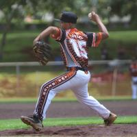 Rosal brings the HEAT to lead Ewa Beach over Pearl City 16-1 (7.4.19)